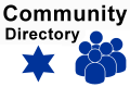 Derby West Kimberley Community Directory